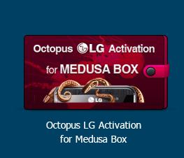 Medusa Box Updates !!!! Lg
