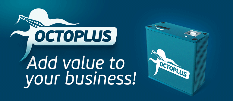 🐙 Octoplus PRO JTAG v.1.7.3 is out! 🐙