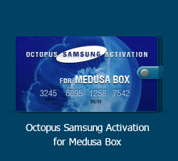 Medusa Box Updates !!!! Samsung