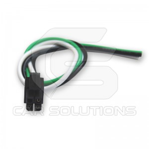Cable for TSC-206IM Connection to SerPro System Interface Controller