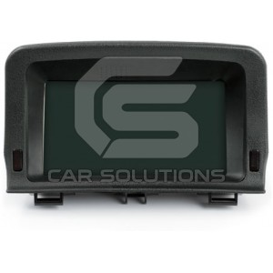 Car TFT LCD monitor for Peugeot 307