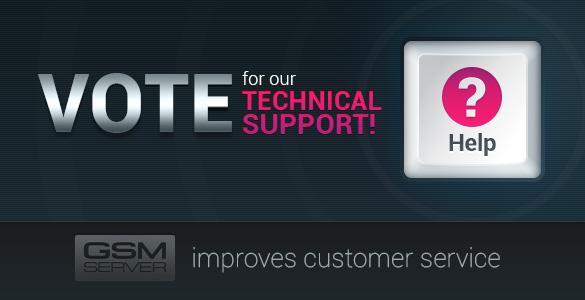 Rate our technical support service