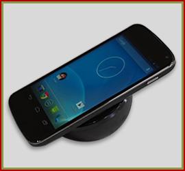 Wireless Charging Orb-крепление телефона