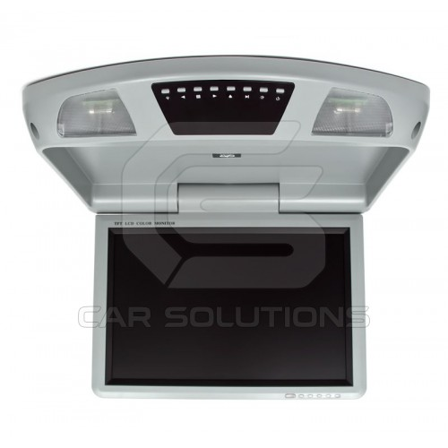Car roof monitor 17 inches
