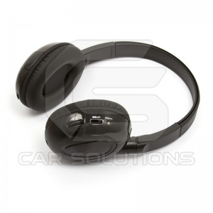 Car wireless dual channel headphones (WL-2004)