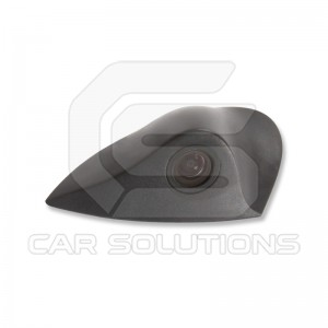 Front view camera for Toyota Land Cruiser Prado 150