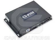 Навигационная система для Toyota Touch&Go на базе CS9100