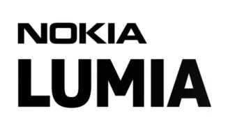 Логотип Nokia Lumia