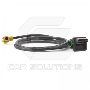 OEM USB Cable for Audi, Volkswagen, Skoda, Seat