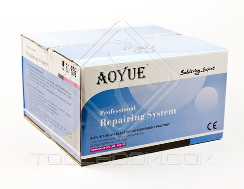 AOYUE 2702A+ Lead Free Compatible Repairing System