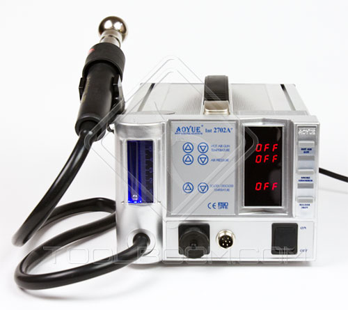 AOYUE 2702A+ Lead Free Soldering Station