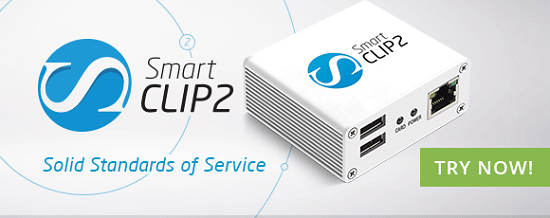 Meet new box generation - Smart-Clip2