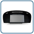Car PC Monitor for BMW 5 Series