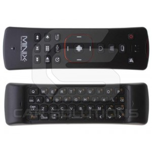 Wireless Keyboard with Air Mouse Function MINIX NEO A2