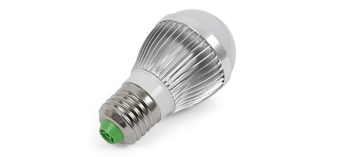 Світлодіодна лампочка