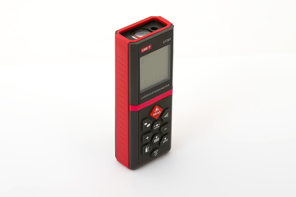 Laser distance meter UNI-T UT391