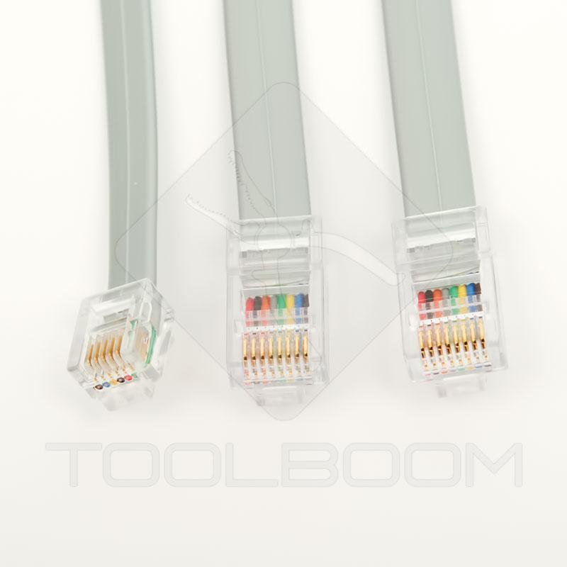 Adaptadores para conectores  BNC y RCA