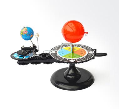 ArTec Sun, Earth and Moon Device
