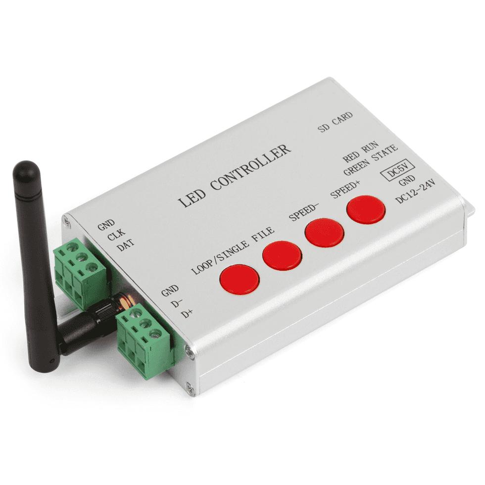 SMART-контролер