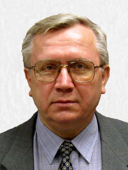 Yuri Izotov