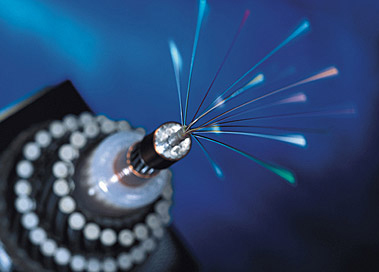 Fiber Optic Cable Design
