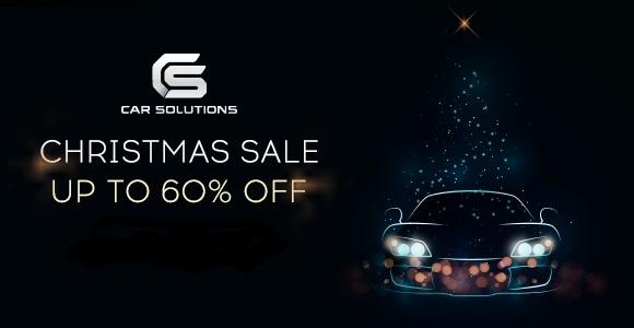 Prepare for Christmas Sale!