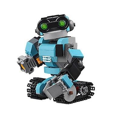 Transformer LEGO Creator Robo Explorer