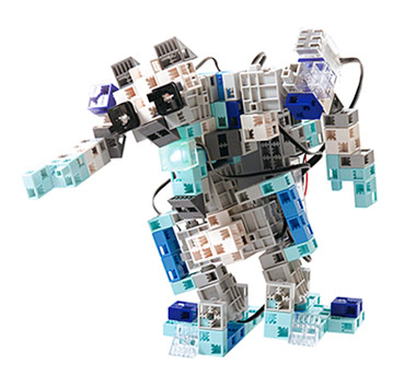 Artec Robotist