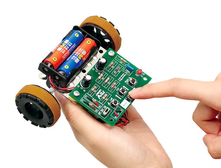 Artec Кнопковий програмований робот