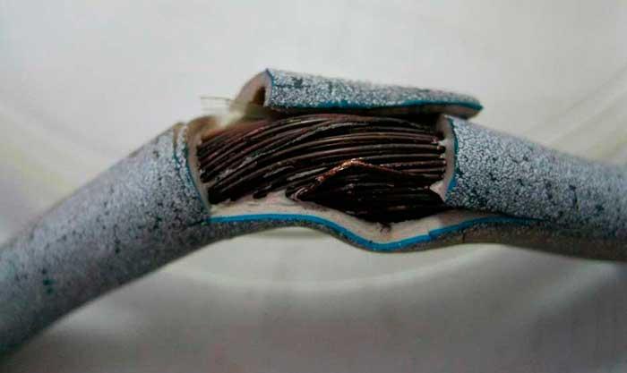 Проверка проводки
