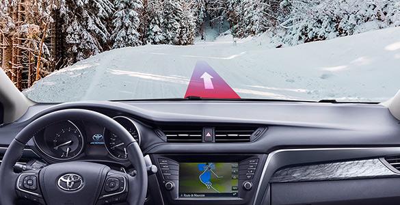 Заказывали навигацию для Toyota с кучей дополнительных возможностей?