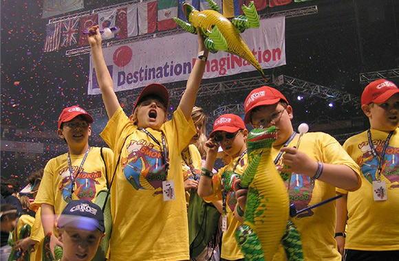 Олимпиады глобального масштаба