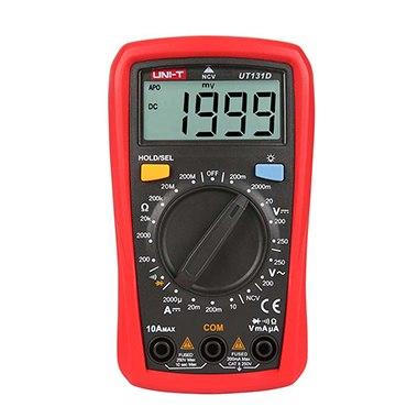 мультиметр UNI-T UTM 1131D (UT131D)