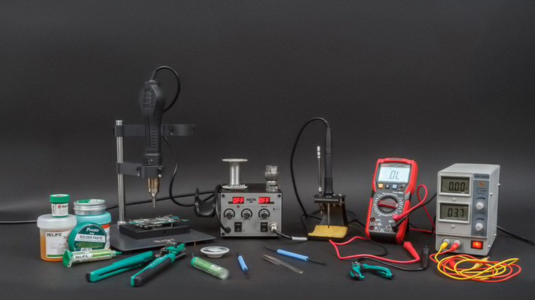 The 15 Best Products for Soldering from ToolBoom