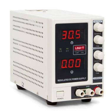 Лабораторний блок живлення UNI-T UTP3315TFL