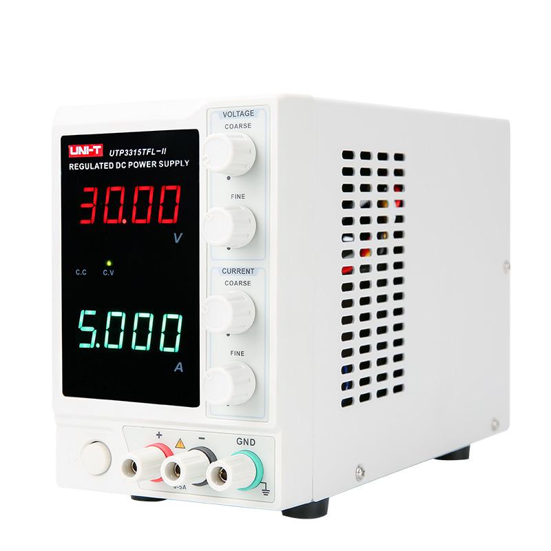 DC Power Supply UNI-T UTP3315TFL-II