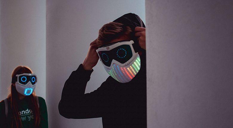 Qudi Mask