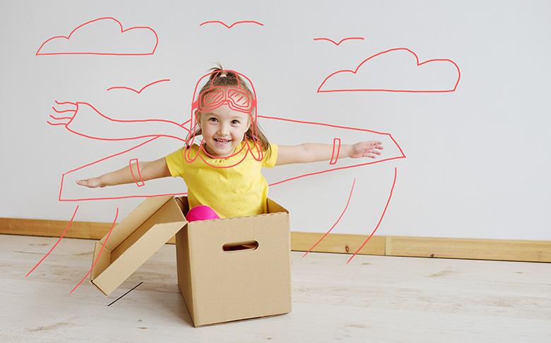 Дети-изобретатели