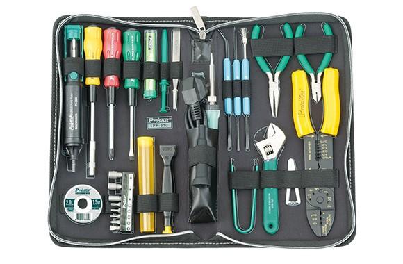Набір інструментів для обслуговування ПК Pro'sKit 1PK-810B
