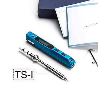 Паяльник Miniware TS100
