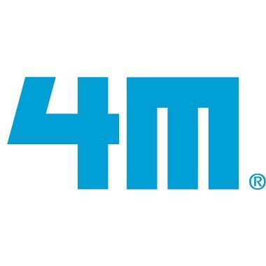 4M Logo