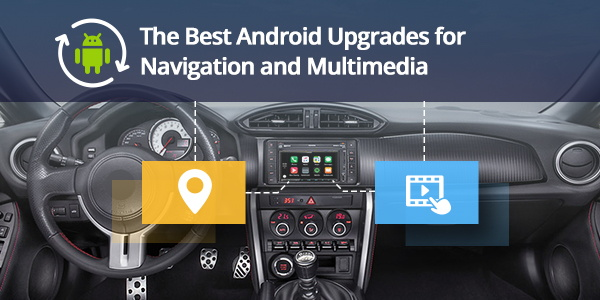 New multimedia systems on Android