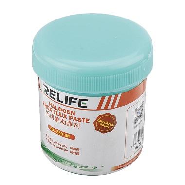 Soldering Paste RELIFE RL-559-IM (100 g)