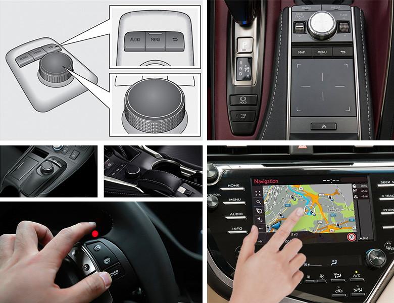 Способи керування під'єднаними пристроями