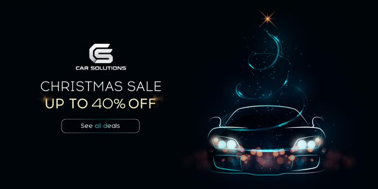 Christmas Discounts!
