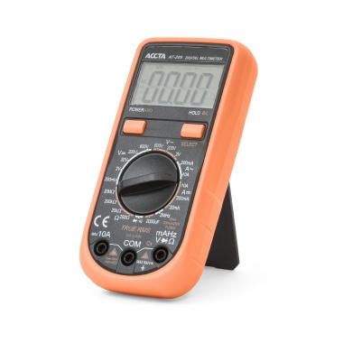 Цифровий мультиметр Accta AT-205