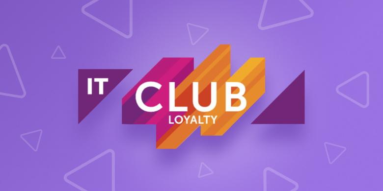 IT Club Loyalty