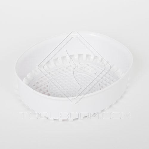 Cesta del limpiador por ultrasonidos Jeken CD-7810A
