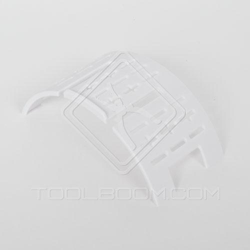 Soporte para correas del limpiador por ultrasonidos Jeken CD-7810A