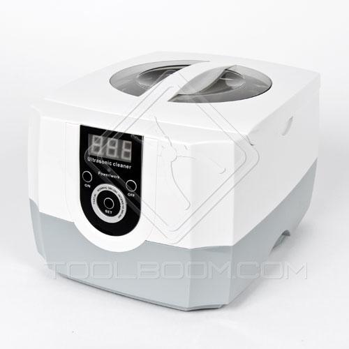 Cubeta ultrasonica Jeken CD-4800